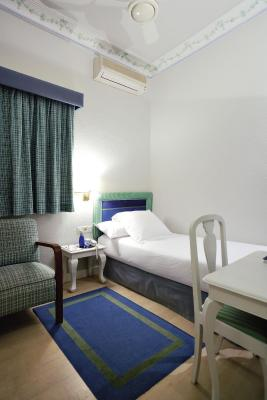 Hotel Niza - Laterooms