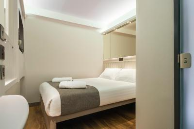 Marks Hotel Glasgow - Laterooms