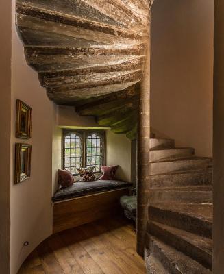 Thornbury Castle - Laterooms
