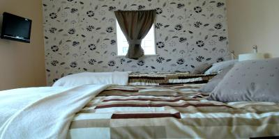Cloisters Guest House - Laterooms