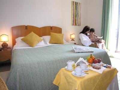Grand Hotel Mediterraneo - Laterooms