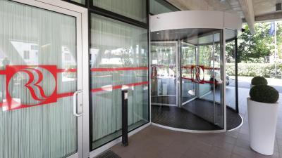Ramada Plaza Milano - Laterooms