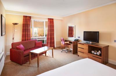 Hilton Maidstone - Laterooms