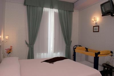 Hotel Loreley - Laterooms