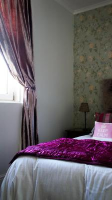 Hillcrest Guesthouse - Laterooms