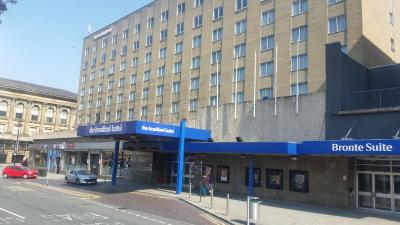 The Bradford hotel - Laterooms