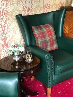 Kildonan Lodge Hotel - Laterooms