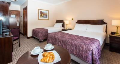 Sheldon Park Hotel and Leisure Club - Laterooms