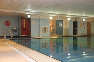 Lansdowne Hotel - Laterooms