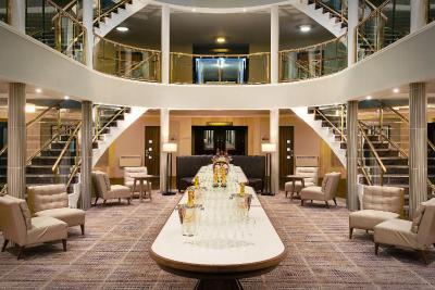 Jurys Inn Hinckley Island - Laterooms