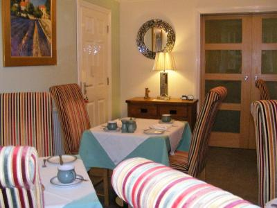Birchleigh Guest House - Laterooms