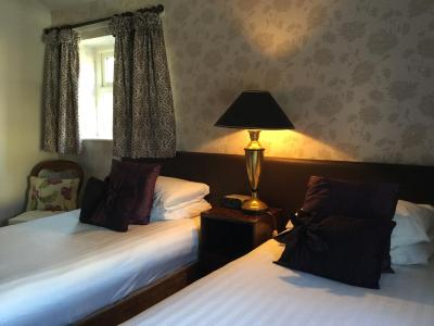 The Stuart House Hotel Kings Lynn - Laterooms