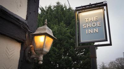 The Shoe Inn - Laterooms