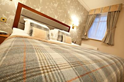 Kings Arms Hotel [Lake District Hotels Ltd] - Laterooms