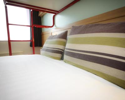 Dolby Hotel - Laterooms