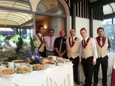 Hotel Vienna Ostenda - Laterooms