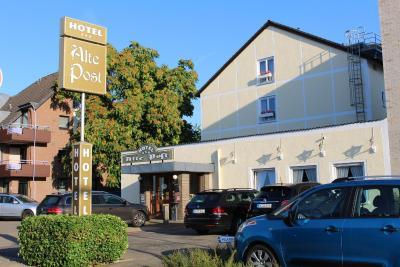 Hotel Alte Post - Laterooms