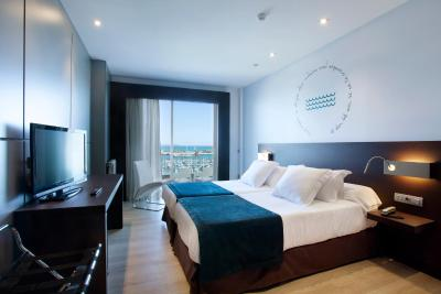 Hotel Costa Azul - Laterooms