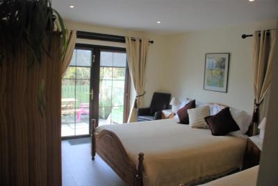Carbery Cottage Guest Lodge - Laterooms