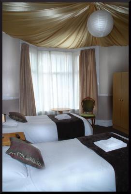 Hotel Vienna - Laterooms