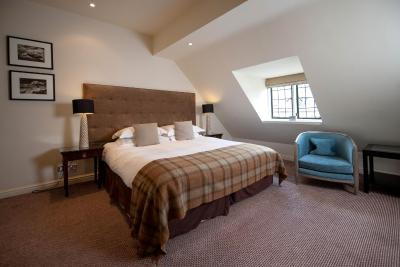 The Slaughters Country Inn - Laterooms