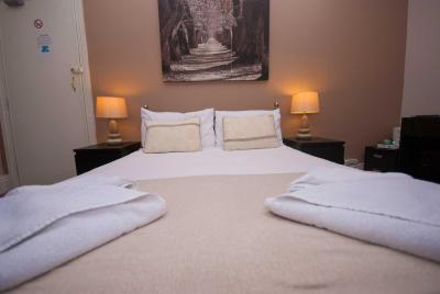 Somerton Lodge Hotel - Laterooms