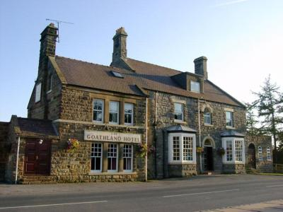 The Goathland Hotel - Laterooms