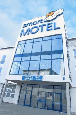 Smartmotel - Laterooms