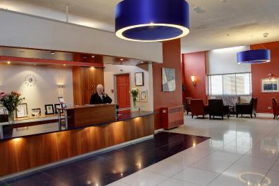 BEST WESTERN Aberavon Beach Hotel - Laterooms