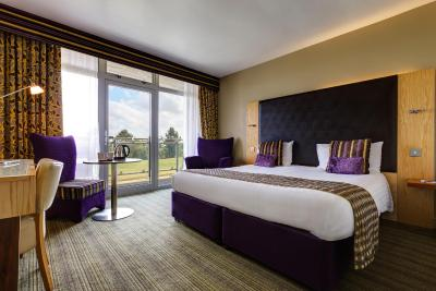 St Mellion International Resort - Laterooms