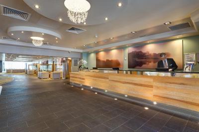 St Mellion International Resort - Laterooms