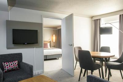 Crowne Plaza Harrogate - Laterooms