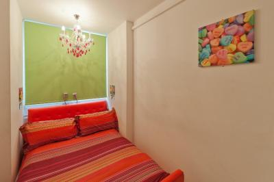 Parr Street Hotel - Laterooms