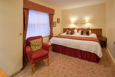 Dunstanburgh Castle Hotel - Laterooms