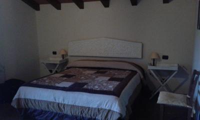 Villa Anna Bed & Breakfast - Laterooms