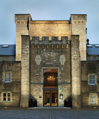 Malmaison Oxford - Laterooms