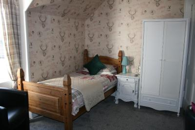 Ardmeanach House - Laterooms