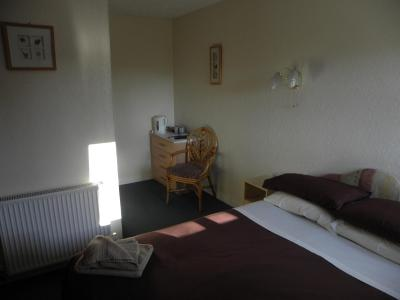 Morefield Motel - Laterooms