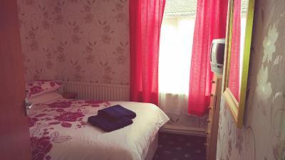 The Vidella Hotel - Laterooms
