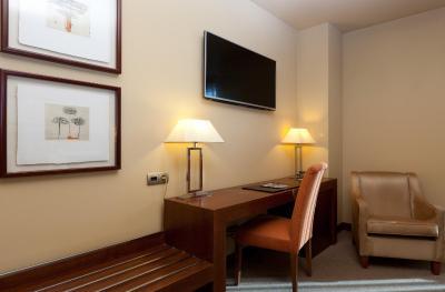Hotel Nuevo Madrid - Laterooms