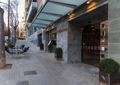 Amrey Sant Pau - Laterooms