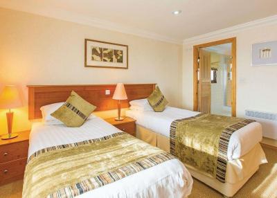 Belton Woods Luxury Lodges - Laterooms