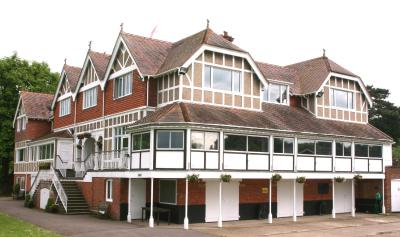 Leander Club - Laterooms