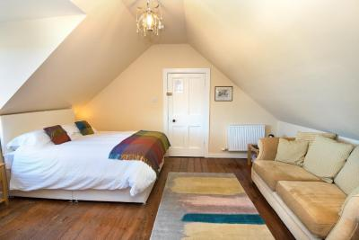 Cardhu Country House - Laterooms