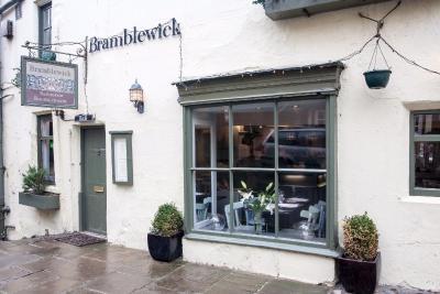 Bramblewick - Laterooms