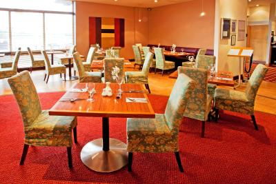 Britannia Hotel Bolton - Laterooms