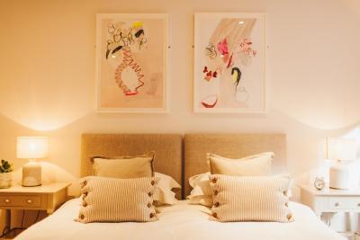 Primrose Valley Hotel - Laterooms