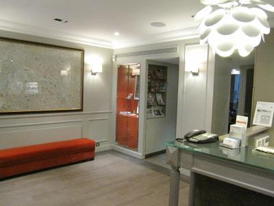 Hotel Harvey - Laterooms