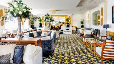 The Saunton Sands Hotel - Laterooms