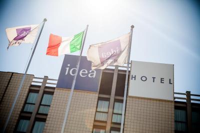 Idea Hotel Milano San Siro - Laterooms